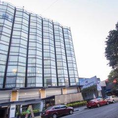 Отель El Ejecutivo by Reforma Avenue Мексика, Мехико - отзывы, цены и фото номеров - забронировать отель El Ejecutivo by Reforma Avenue онлайн парковка