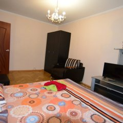 Отель BestFlat24 VDNH Москва удобства в номере