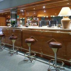 Отель Holiday Inn Rome- Eur Parco Dei Medici Рим гостиничный бар