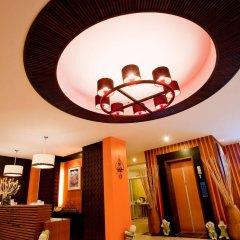 Отель Deva Suites Patong спа фото 2