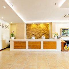 Park View Saigon Hotel интерьер отеля фото 2