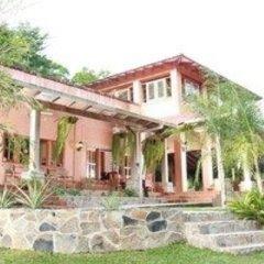 Отель La Villa de Soledad B&B фото 11