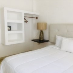Hotel Amaca Puerto Vallarta - Adults Only удобства в номере фото 2