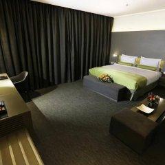 Отель 72 Hotel ОАЭ, Шарджа - 1 отзыв об отеле, цены и фото номеров - забронировать отель 72 Hotel онлайн комната для гостей фото 3