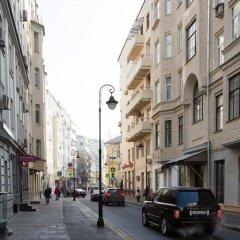 Апартаменты на Бронной Москва фото 16