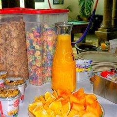 Отель Hostel Hospedarte Centro Мексика, Гвадалахара - отзывы, цены и фото номеров - забронировать отель Hostel Hospedarte Centro онлайн питание фото 2
