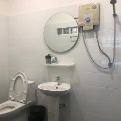 Отель Jellyfish Hostel Таиланд, Паттайя - отзывы, цены и фото номеров - забронировать отель Jellyfish Hostel онлайн ванная