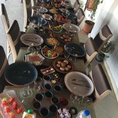 Отель Sakli Cave House Аванос питание фото 2
