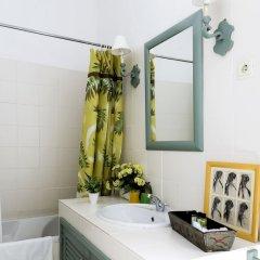 Отель Casa da Azenha Ламего ванная
