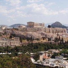 Отель Mansion Hotel Греция, Афины - отзывы, цены и фото номеров - забронировать отель Mansion Hotel онлайн городской автобус