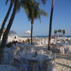 Отель Acanto Hotel and Condominiums Playa del Carmen Мексика, Плая-дель-Кармен - отзывы, цены и фото номеров - забронировать отель Acanto Hotel and Condominiums Playa del Carmen онлайн помещение для мероприятий фото 2
