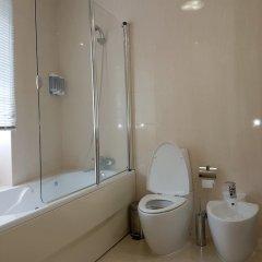 Отель Ana'S Place Понта-Делгада ванная