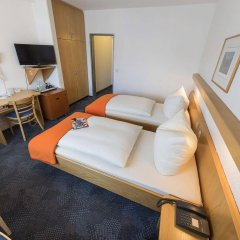 Отель Hansa Hotel Германия, Дюссельдорф - отзывы, цены и фото номеров - забронировать отель Hansa Hotel онлайн удобства в номере