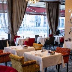 Отель The Ambassador Швейцария, Женева - отзывы, цены и фото номеров - забронировать отель The Ambassador онлайн питание фото 3