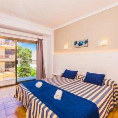 Отель Flacalco Park комната для гостей