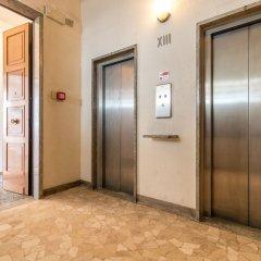 Отель Padova Tower City View Maestrale Италия, Падуя - отзывы, цены и фото номеров - забронировать отель Padova Tower City View Maestrale онлайн интерьер отеля