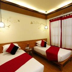 Отель Inle Inn комната для гостей