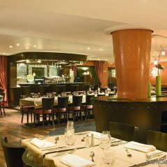 Отель Hôtel Concorde Montparnasse питание фото 2