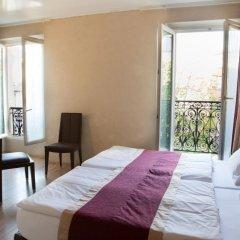 Hotel Andre Latin комната для гостей фото 4
