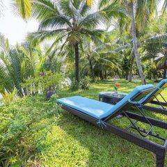 Отель Hoi An Waterway Resort Вьетнам, Хойан - отзывы, цены и фото номеров - забронировать отель Hoi An Waterway Resort онлайн пляж фото 2