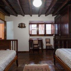 Отель Apartamentos Mirador De La Catedral Лас-Пальмас-де-Гран-Канария комната для гостей фото 2