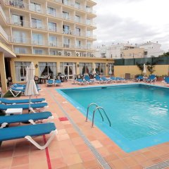 Hotel Roc Linda бассейн фото 2