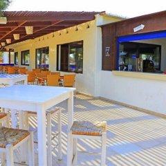 Отель Labranda Blue Bay Resort Родос