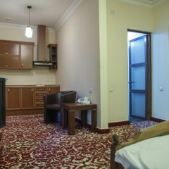 Отель Сил Плаза удобства в номере фото 2