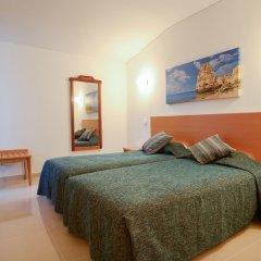 Отель 3HB Golden Beach комната для гостей фото 4