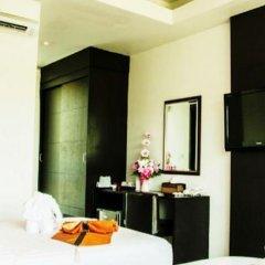 Отель Amin Resort Пхукет удобства в номере