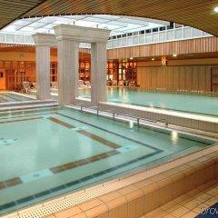 Отель Aquincum бассейн