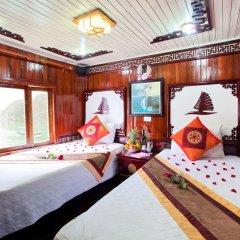 Отель Halong Bay Aloha Cruises детские мероприятия фото 2