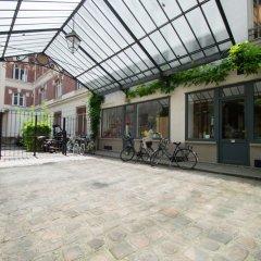 Отель Dreamyflat - Bastille II Франция, Париж - отзывы, цены и фото номеров - забронировать отель Dreamyflat - Bastille II онлайн парковка