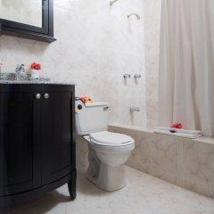 Отель Legends Beach Resort Ямайка, Негрил - отзывы, цены и фото номеров - забронировать отель Legends Beach Resort онлайн ванная