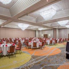 Crowne Plaza Hotel Columbus North Колумбус помещение для мероприятий