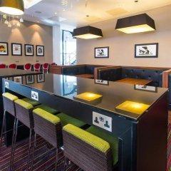 Отель Hampton by Hilton Liverpool City Center Великобритания, Ливерпуль - отзывы, цены и фото номеров - забронировать отель Hampton by Hilton Liverpool City Center онлайн детские мероприятия
