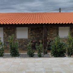 Отель Gojim Casa Rural Армамар парковка