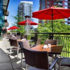 Отель Pinnacle Hotel Harbourfront Канада, Ванкувер - отзывы, цены и фото номеров - забронировать отель Pinnacle Hotel Harbourfront онлайн фото 8