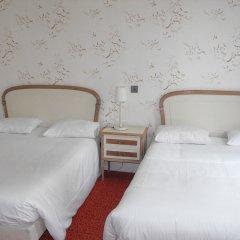 Отель Tonic Hotel Du Louvre Франция, Париж - - забронировать отель Tonic Hotel Du Louvre, цены и фото номеров комната для гостей фото 5