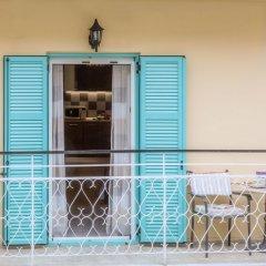 Отель Casa Voula Греция, Корфу - отзывы, цены и фото номеров - забронировать отель Casa Voula онлайн балкон