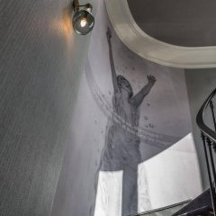 Отель California Saint Germain Франция, Париж - отзывы, цены и фото номеров - забронировать отель California Saint Germain онлайн ванная фото 2