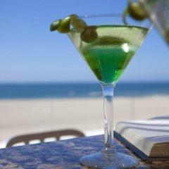 Krystal Hotel & Beach Resort Vallarta пляж