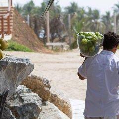 Отель Las Palmas Beachfront Villas Мексика, Коакоюл - отзывы, цены и фото номеров - забронировать отель Las Palmas Beachfront Villas онлайн с домашними животными