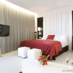 Отель Porta Fira Sup Испания, Оспиталет-де-Льобрегат - 4 отзыва об отеле, цены и фото номеров - забронировать отель Porta Fira Sup онлайн комната для гостей фото 2