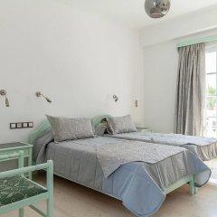 Отель Avraki Hotel Греция, Остров Санторини - отзывы, цены и фото номеров - забронировать отель Avraki Hotel онлайн комната для гостей фото 3