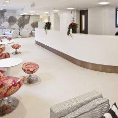 Отель Holiday Club Saimaa Hotel Финляндия, Рауха - 12 отзывов об отеле, цены и фото номеров - забронировать отель Holiday Club Saimaa Hotel онлайн интерьер отеля фото 2