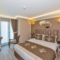The Pera Hill Турция, Стамбул - 4 отзыва об отеле, цены и фото номеров - забронировать отель The Pera Hill онлайн комната для гостей фото 2