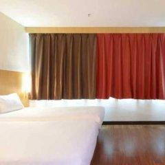 Отель IBIS Guangzhou GDD комната для гостей фото 3