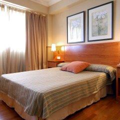 Отель Leonardo Hotel Granada Испания, Гранада - отзывы, цены и фото номеров - забронировать отель Leonardo Hotel Granada онлайн комната для гостей фото 4