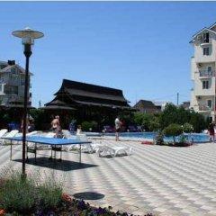 Гостиница Марина пляж фото 2